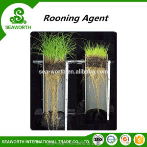 Liquid Rooting Agent With Amino Acid And Fulvic Acid Foliar Fertilizer