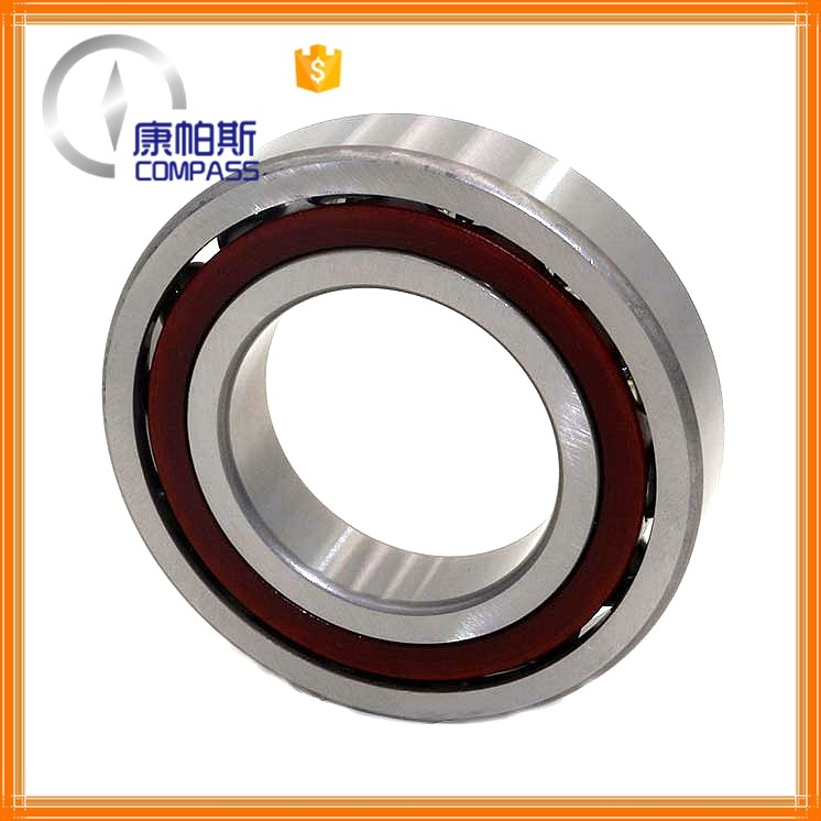 High precision machine tool bearings 71905 C/P4 angular contact ball bearings