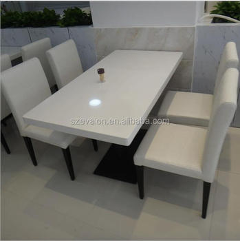 Large Round Dining Room Tables / Custom Made Long Narrow Bar  Tables,Restaurant Dining Table - Buy Heavy-duty Dining Table And  Chairs,Retractable ...