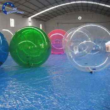 3m Water Walking Ball Tpu/pvc Inflatable Pool Water Ball - Buy Water  Walking Ball Zorb Ball Inflatable Pool Waterball,Water Walking Ball Zorb  Ball