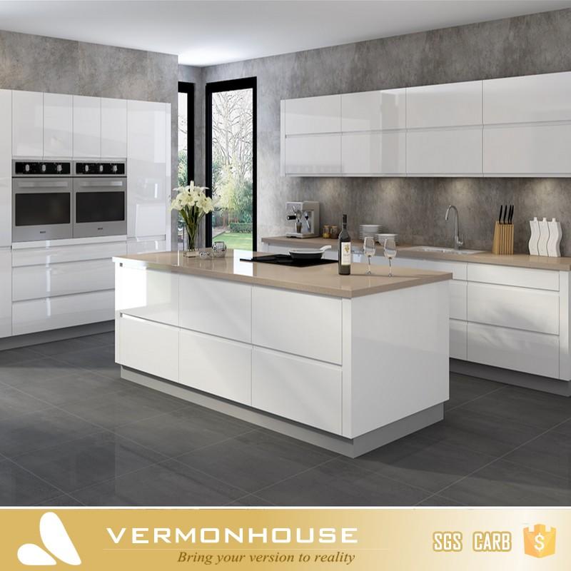 Simple Modern Design Kitchens Flat Pack Australian Buy Kitchen