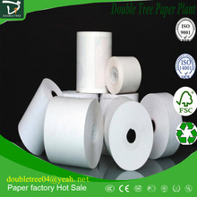 A4 size sheets samples- Thermal Paper