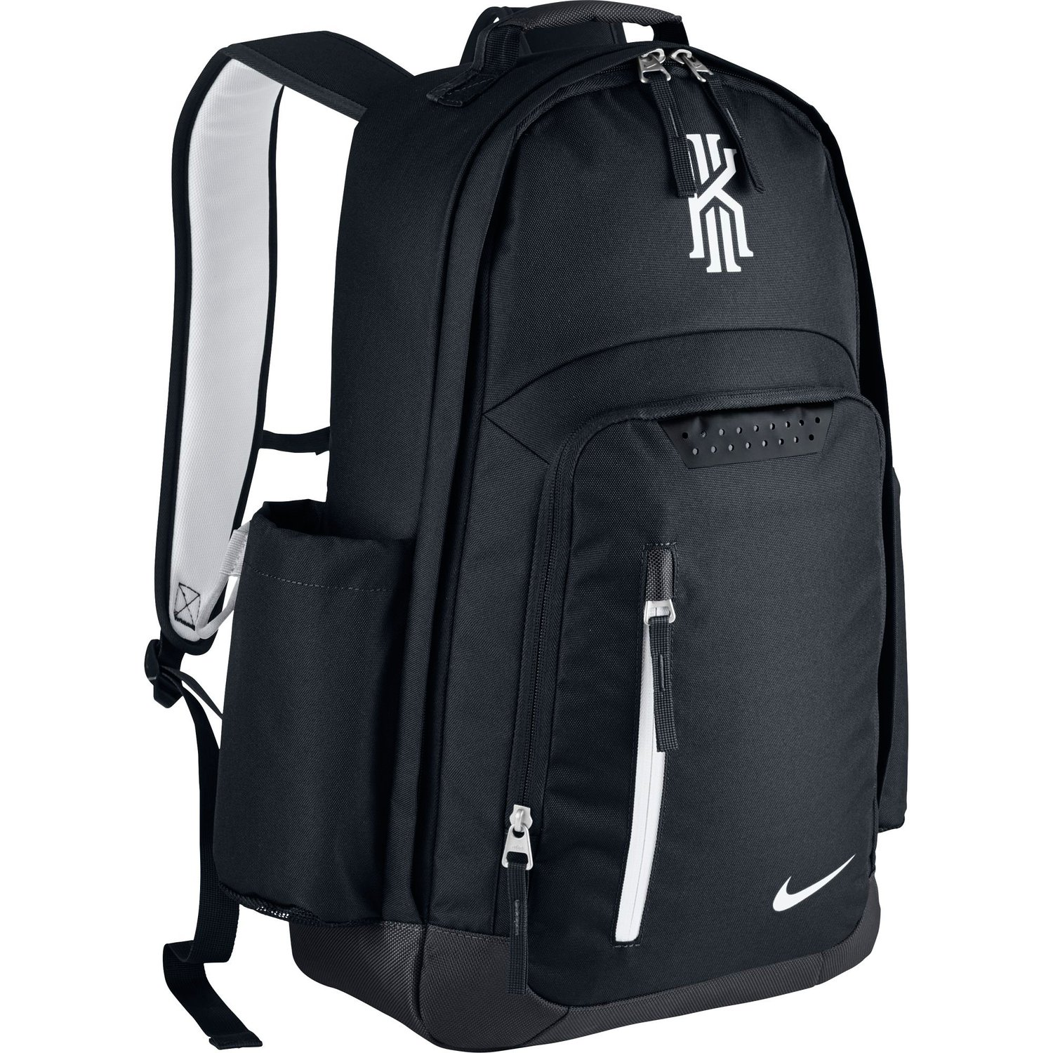 7ce3cd45aeb8 Nike Kyrie Irving Backpack Black And Gold- Fenix Toulouse Handball