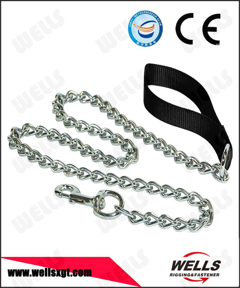 Top Quality Iron Animal Chain Fashion Style Pet Dog Chain