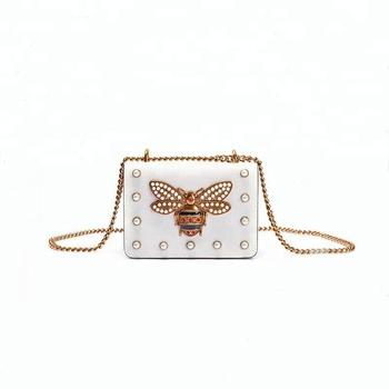 Women Handbag 2018 New Designer Models Honeybee