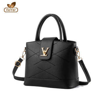 7b6be134caa2 Manufacturers ladies pu leather handbags wholesale women popular handbag