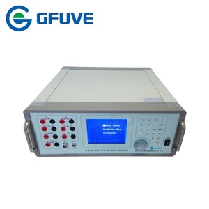 Power energy meter measurement calibration instruments GF6018 multifunction Digital Meter Calibrator