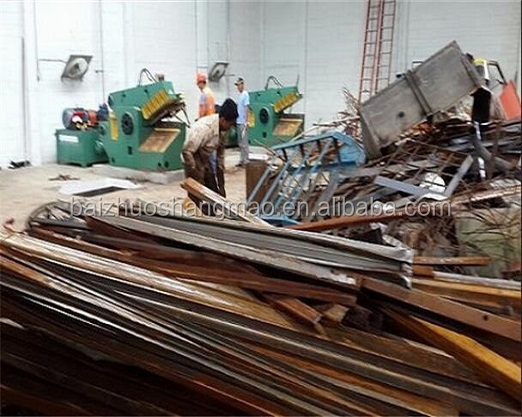 Factory supply steel scrap/nails scrap with good quality and cheap price