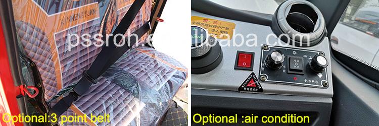 4 bánh xe sang trọng xe điện eec giấy chứng nhận cho 4 ~ 6 hành khách