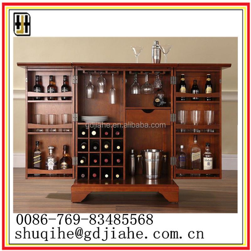 Antico vino mobile bar vintage industriale prodotto mobili - Mobile bar vintage ...