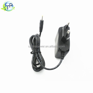 110v-240v AC to DC 5 Volt 1 Amp Power Adapter for Tablet MP3 MP4 Player GPS Ebook