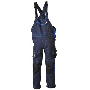 Custom Working Uniform Jumpsuit Workwear for Women and Men