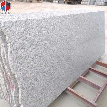 G603 grey granite slab