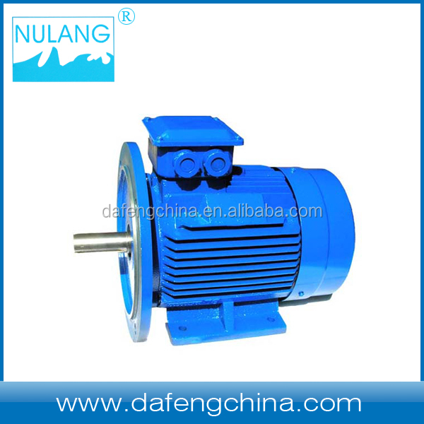 Y Series three phase asynchronous motor IP44