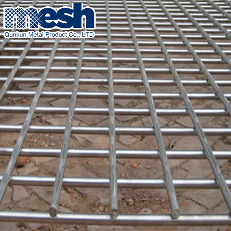 Factory Cheap Price 1x1 Welded Wire Mesh Panel