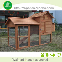 DXH030 Wooden Pet house chicken house chicken coop for sale