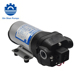SISAN DP-50 4.6LPM 12V DC motor diaphragm electrical water pump head price for bangladesh market