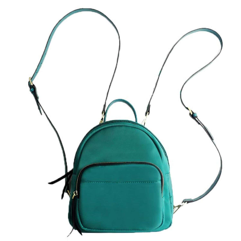 Get Quotations · Cheryl Bull Fashion Mini Backpacks for Girls Oxford Cloth  Small Backpacks for Women 78b818f08b95b