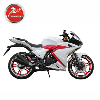 Nooma Cool Design Good Function Sport 250cc Racing Motorcycle For