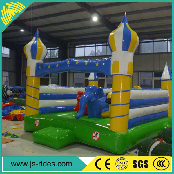 professional inflatable castle bounce inflatable bounce bed for sale