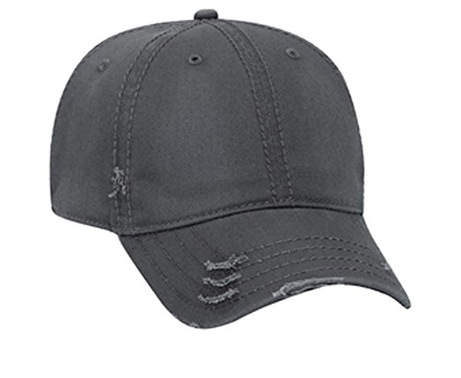 Hats & Caps Shop Distressed Superior Garment Washed Cn Twill Low Profile Pro Style Caps - By TheTargetBuys