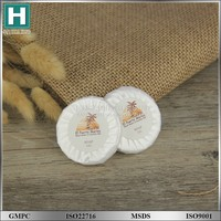 popular disposable bathroom hotel soap and shampoo with guest logo