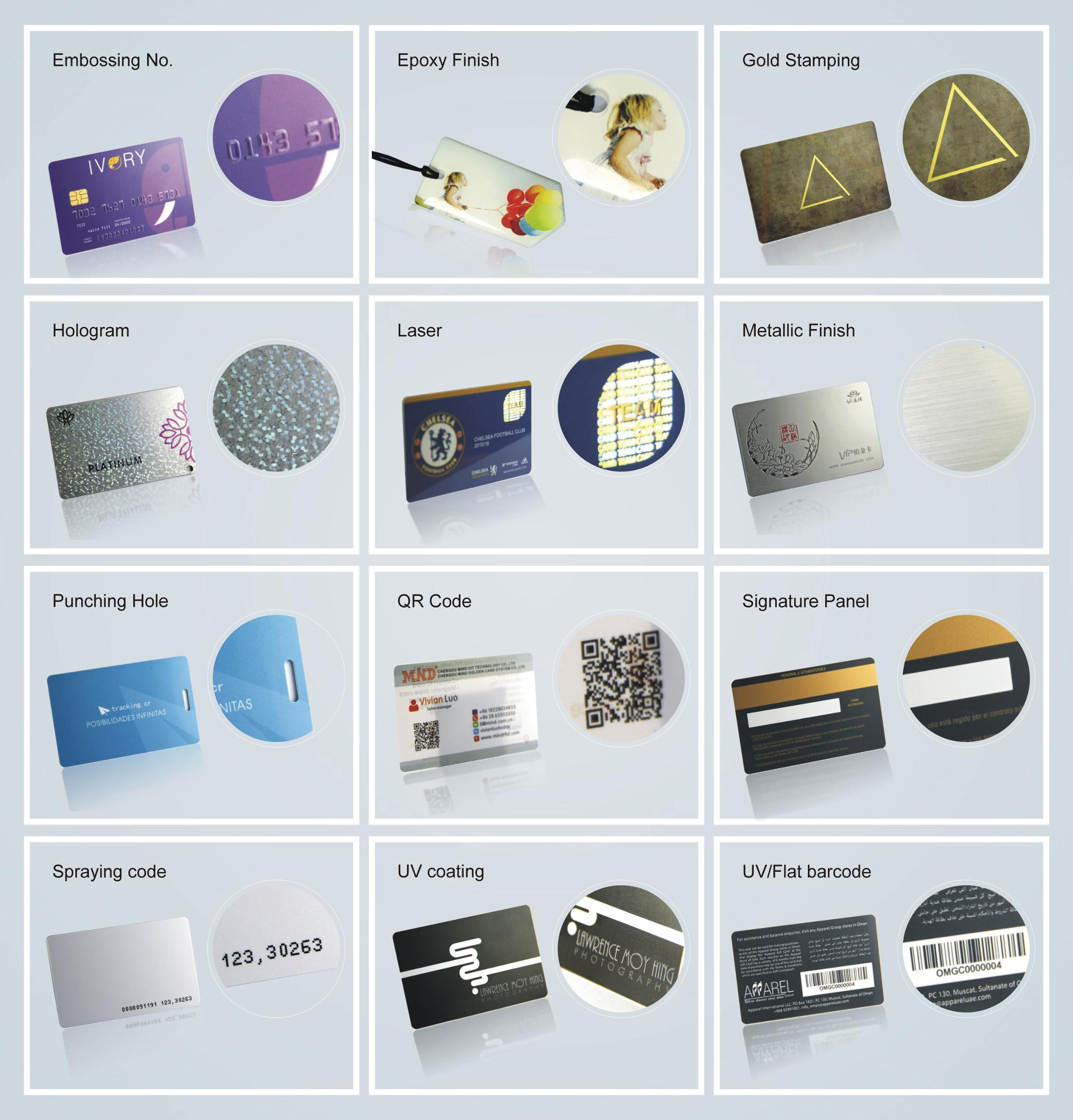 Nfc keyfob epoxy made by PVC material can customize different shape and size can print logo