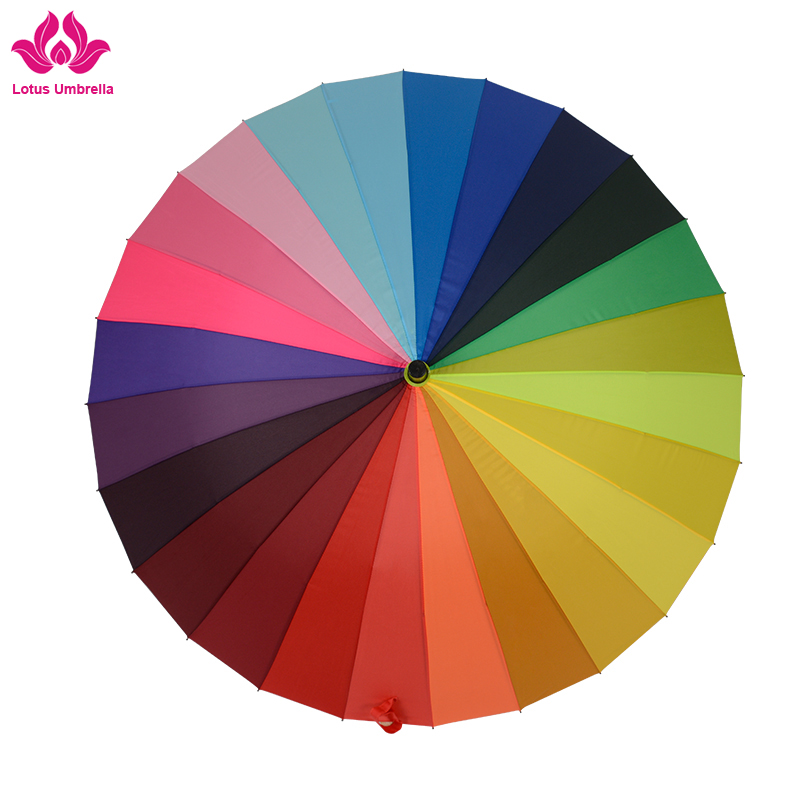 wholesale cheap promotional straight umbrella cheap price