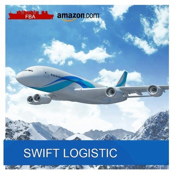 Air freight forwarder China to USA/UK/Germany/Europe/Canada/Japan Amazon DDP door to door service