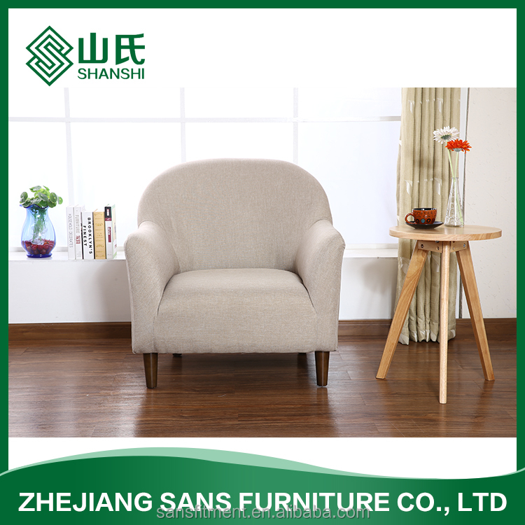 HOT Alibaba factory price modern indoor fabric soft sofa