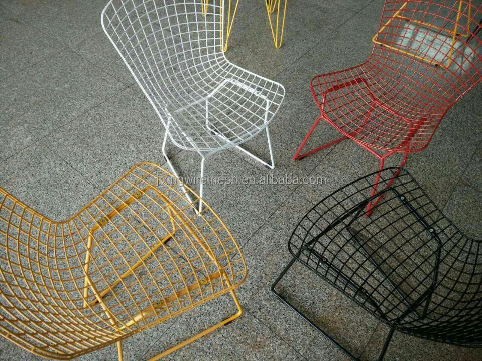 Wire Chair, Wire Chair Suppliers And Manufacturers At Alibaba.com