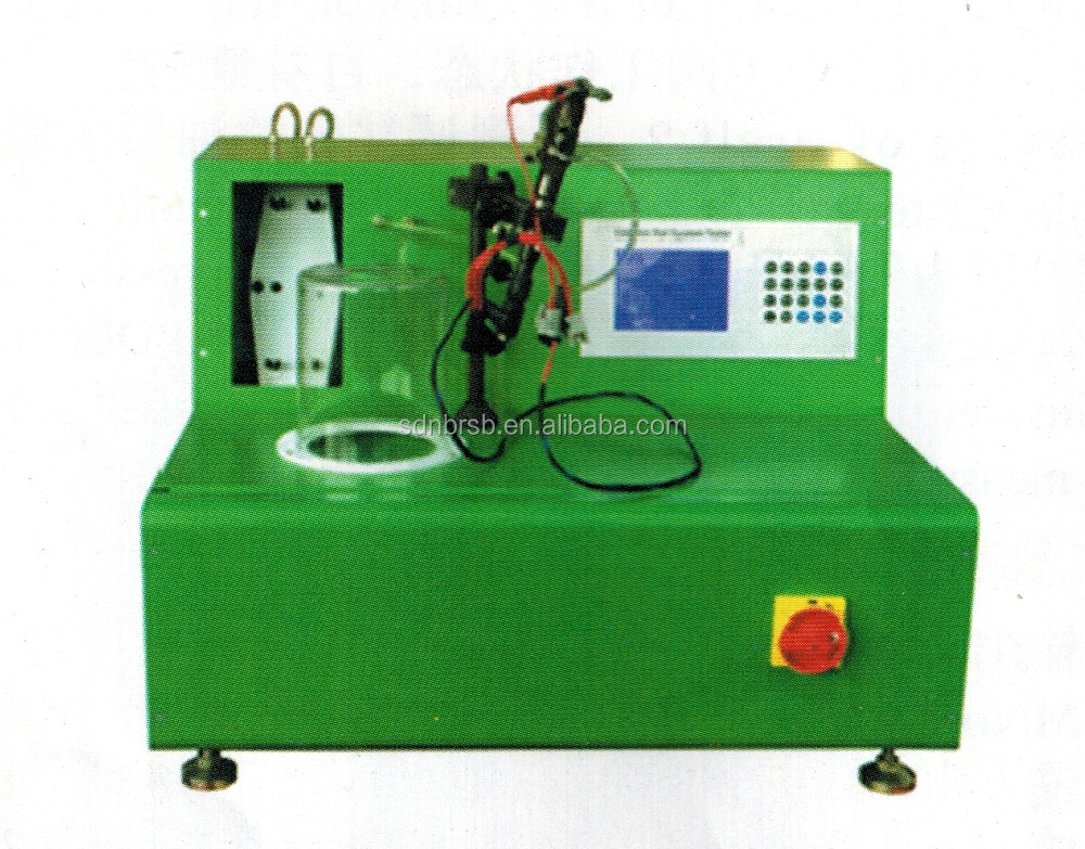 NTS100 (EPS100) Common Rail Injector Test Bench