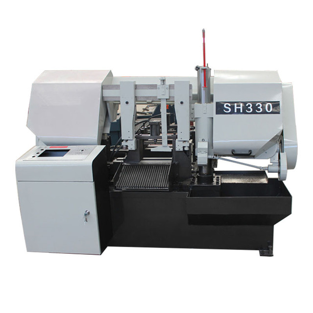 CNC Horizontal Automatic Bandsaw Machine Suppliers