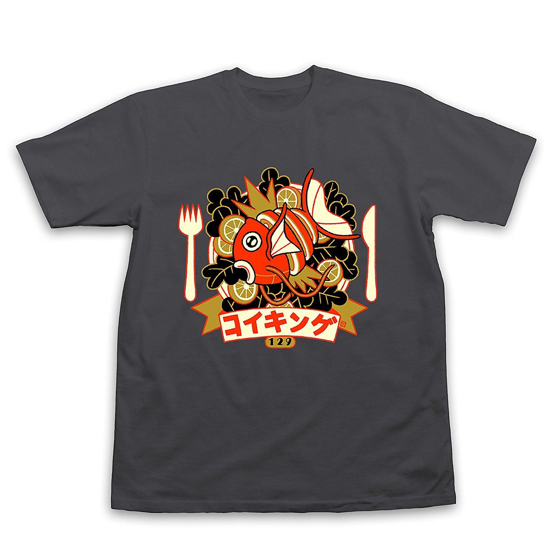 9131e211 Get Quotations · Inksterinc Pokemon Shirt Magikarp - Pokemon Shirt - Pokemon  t Shirt Pokemon T-Shirt Magikarp