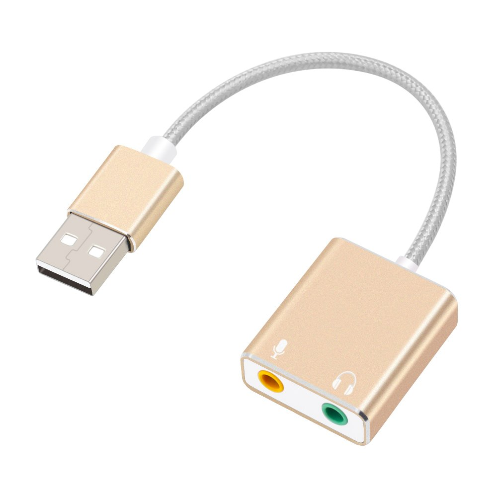 Cheap Windows 7 Usb Sound Find Deals On Line At Card 71 Channel Get Quotations Audio Adapter External Stereo With 35mm Headphone And Microphone Jack Auswaur
