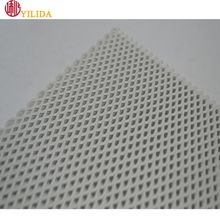 Plastic coated low carbon steel expanded sheet metal mesh for ceiling or walls