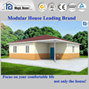 The best choice family residential building prefab house modular houses ready make houses easy assemeble