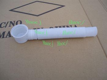 Douche Afvoer Reinigen Flexibele Pijp,Plastic Pijp Voor Afvoer ...