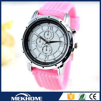 Quartz Silicone Japan Watch Brand/quartz Watch Sr626sw/omax Quartz ...