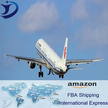 Logistics air freight from shanghai to boise