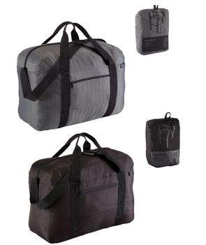 075a77b24 Factory audit men women foldable duffle bag, cheap lightweight foldable travel  bag