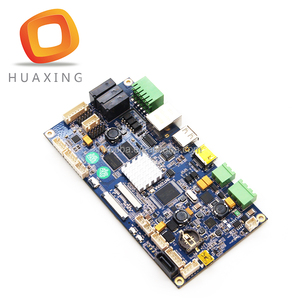 Supplier One stop service low volume turnkey custom flex pcb assembly