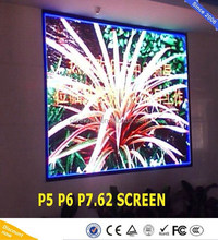 Good PRCIES P8 P7 P6 P5 stage SMD indoor rental P10 smd 3528 led display screen with solutions