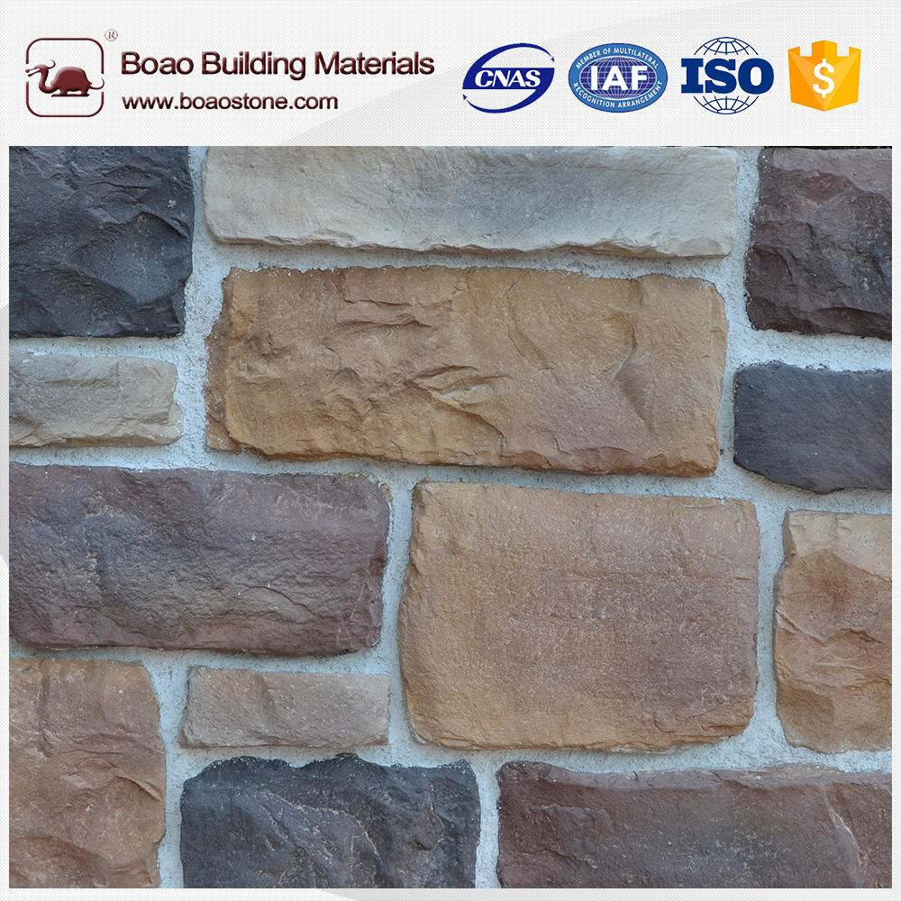 White stone used for fireplace brick panels
