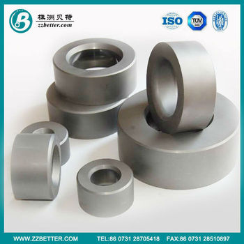 cemented carbide drill guide bushings