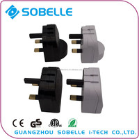power supply SCP Converter BS approval ac heater power cord for home appliances