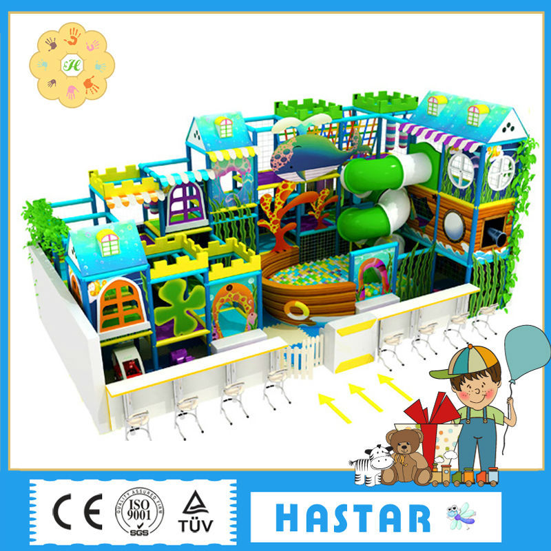 Ihram Kids For Sale Dubai: HAS HY57 Indoor Plastic Play House Used Indoor Soft Play