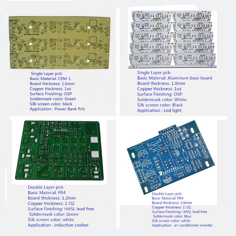 Pcb Layout Design Services Usb Pcb For Dental Chair Flash Drive ...