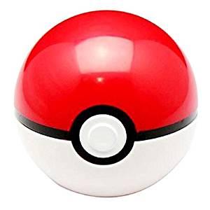 For Pokemon Ball Figures ABS Anime Action Figures For Pokemon Poke Ball Toys Spirit Ball