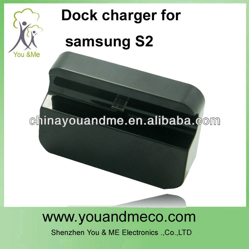 Charging Docking Station for Samsung Galaxy S2 i9100